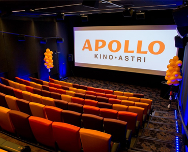 Apollo Kino Astri